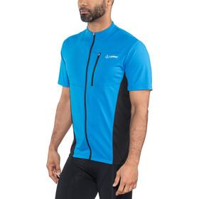 Löffler Rocky Bike Jersey Full-Zip Men brillant